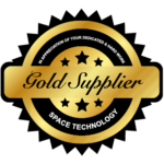 Gold Supplier Award_Space Technology_Chemical Strategies Inc